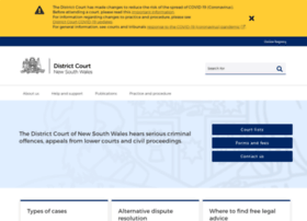 districtcourt.justice.nsw.gov.au