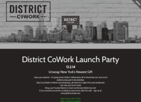 districtcoworkopenhouse.splashthat.com