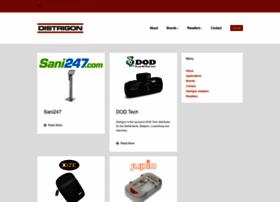 distrigon.com