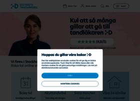 distriktstandvarden.se