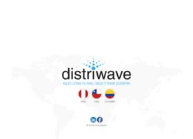 distriwave.com