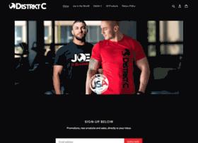 distrktc.com