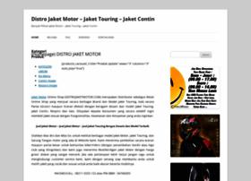 distrojaketmotor.com
