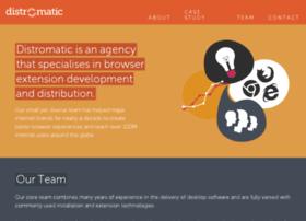 distromatic.com