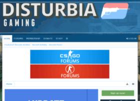 disturbia.net