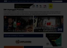 disunplugged.com