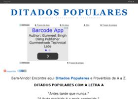 ditados.net