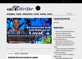 ditawriter.com