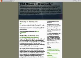 ditchmonkey.blogspot.com