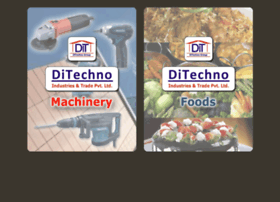 ditechno.co.in