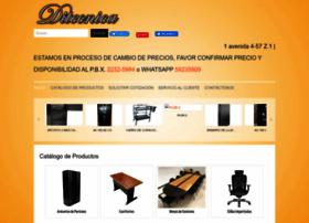 ditecnica.com.gt