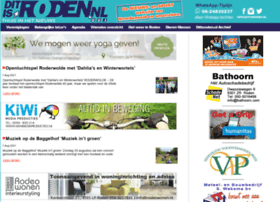 ditisroden.nl