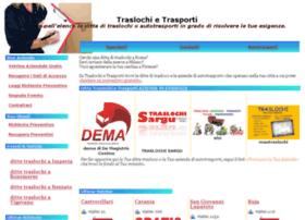 ditte-traslochi.net