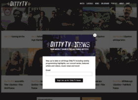 dittytv.com
