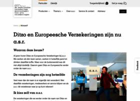 ditzo.nl