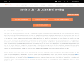 diutourism.com