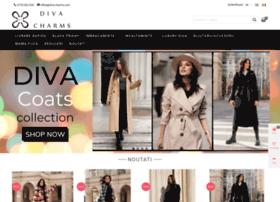 diva-charms.com
