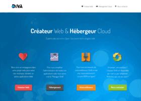 diva-cloud.com