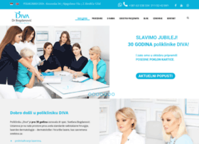 divaclinic.com
