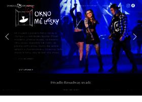 divadlo-broadway.cz