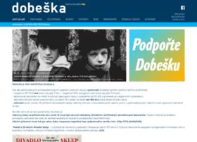 divadlodobeska.cz