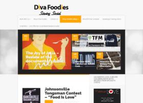 divafoodies.com