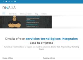 divalia.com.mx