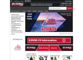 divalsafety.com