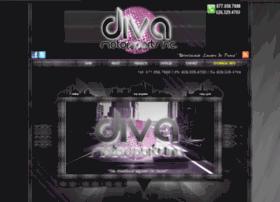 divamotorsportinc.com