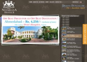 divans-bungalow.neemranahotels.com