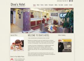 divashotel.com