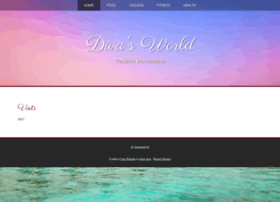 divazworld.jigsy.com