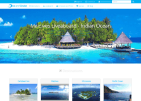 dive-and-cruise.com