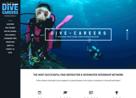dive-careers.com
