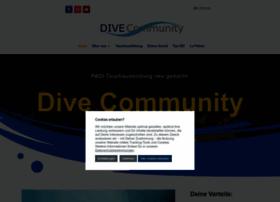 dive-community.de