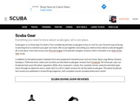 dive-gear.scubadiving.com