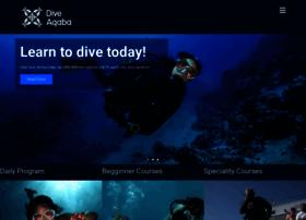 diveaqaba.com