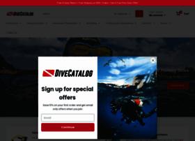 divecatalog.com
