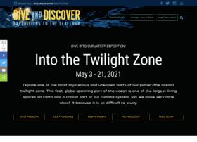 divediscover.whoi.edu