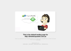 diveintospanish.com.au