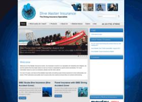 divemasterinsurance.com
