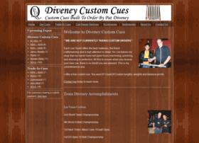 diveneycue.com