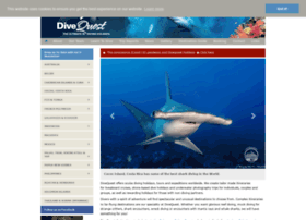 divequest-divingholidays.com