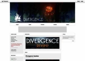 divergence.shivtr.com