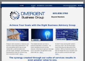divergentbusinessgroup.com