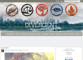 divergentfans.com