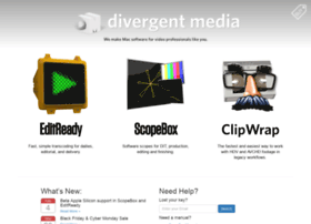 divergentmedia.com
