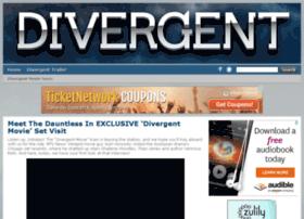 divergentthemovie.org