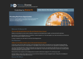 diversefx.co.za