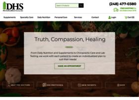 diversehealthservices.com